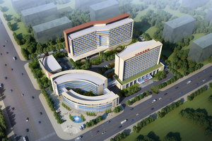 宁陵县人民医院