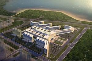 深圳市滨海医院