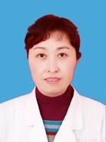 刘爱琴 陕西省肿瘤医院 主任医师