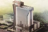 汉中中心医院