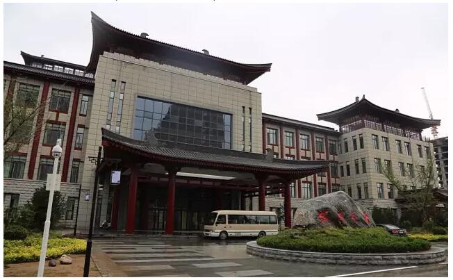 铜川市中医院,内部图片抢先看