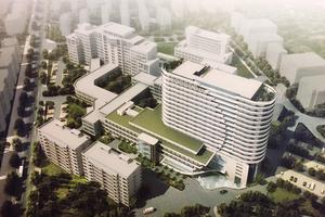 汕头大学第二附属医院