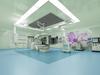 CT复合手术室